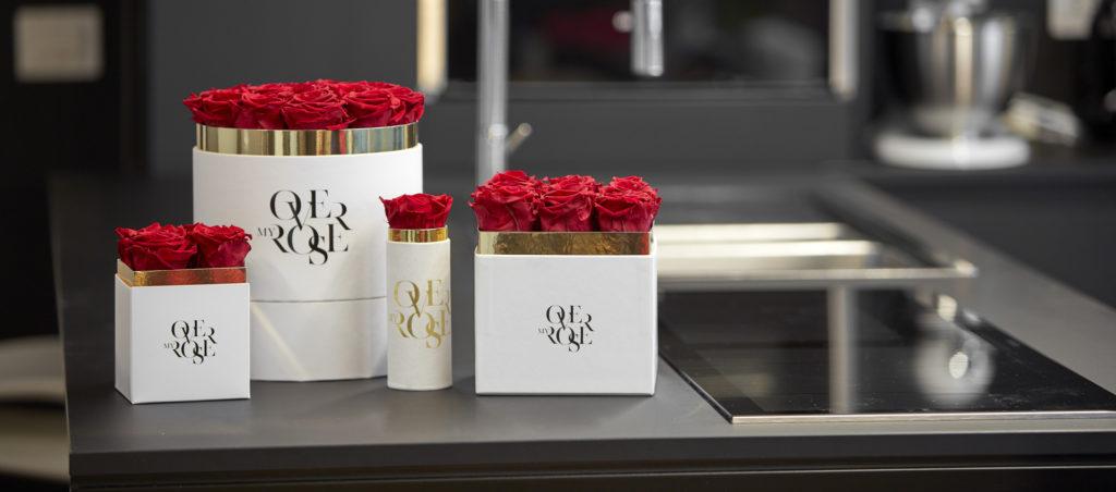 acquisto di rose online