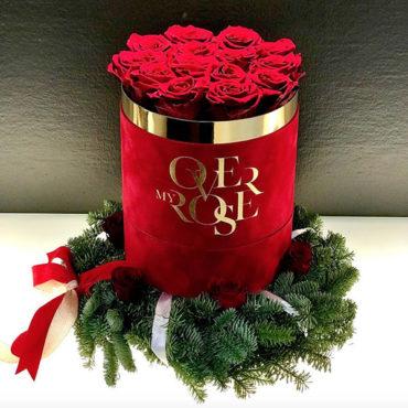 acquisto di rose online rose san valentino