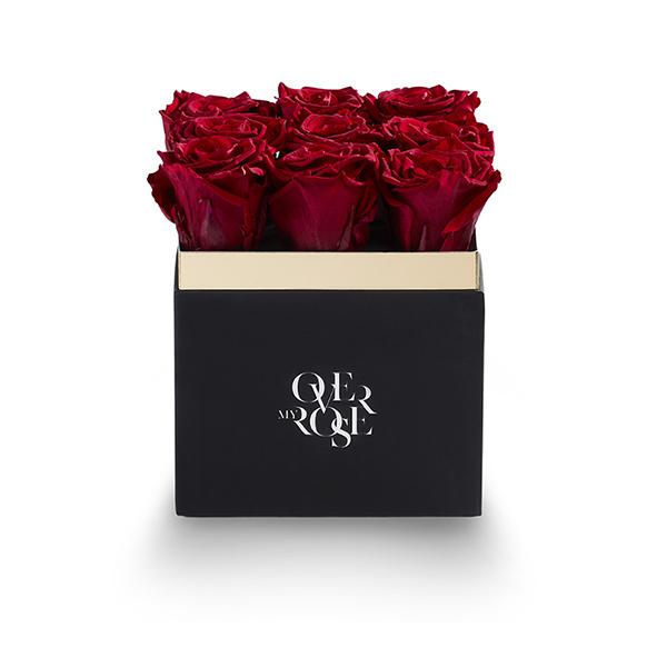 rose stabilizzate NINE-DIMEN